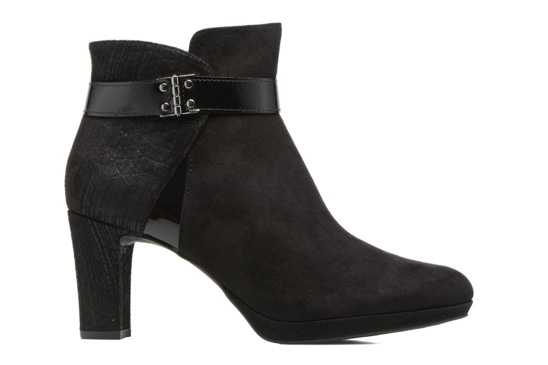 Bottines et boots Tamaris Astaldo Noir vue derrière