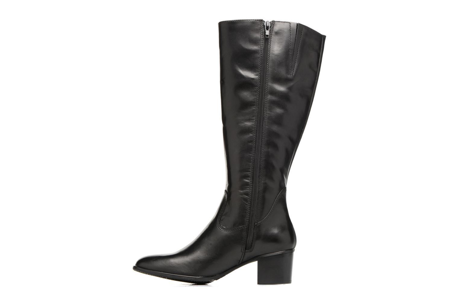 Boots & wellies Tamaris Gwindor Black front view