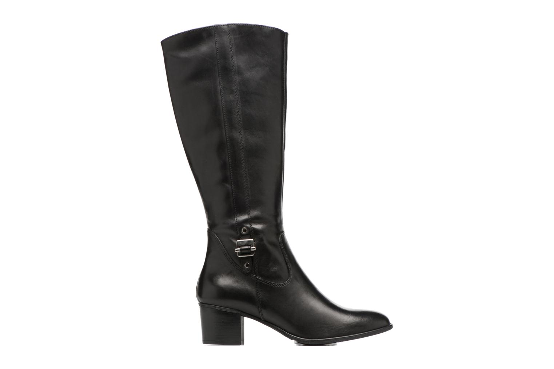 Boots & wellies Tamaris Gwindor Black back view