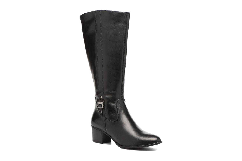 Marques Chaussure femme Tamaris femme Gwindor BLACK UNI