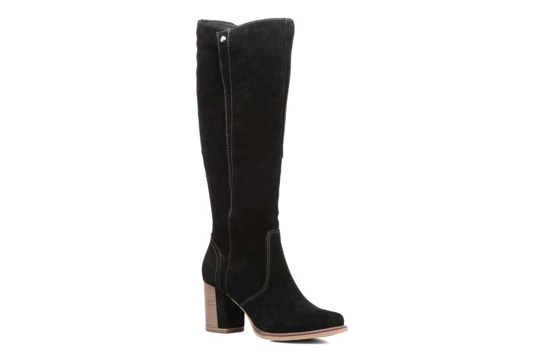 Boots & wellies Tamaris Lenwe Black detailed view/ Pair view