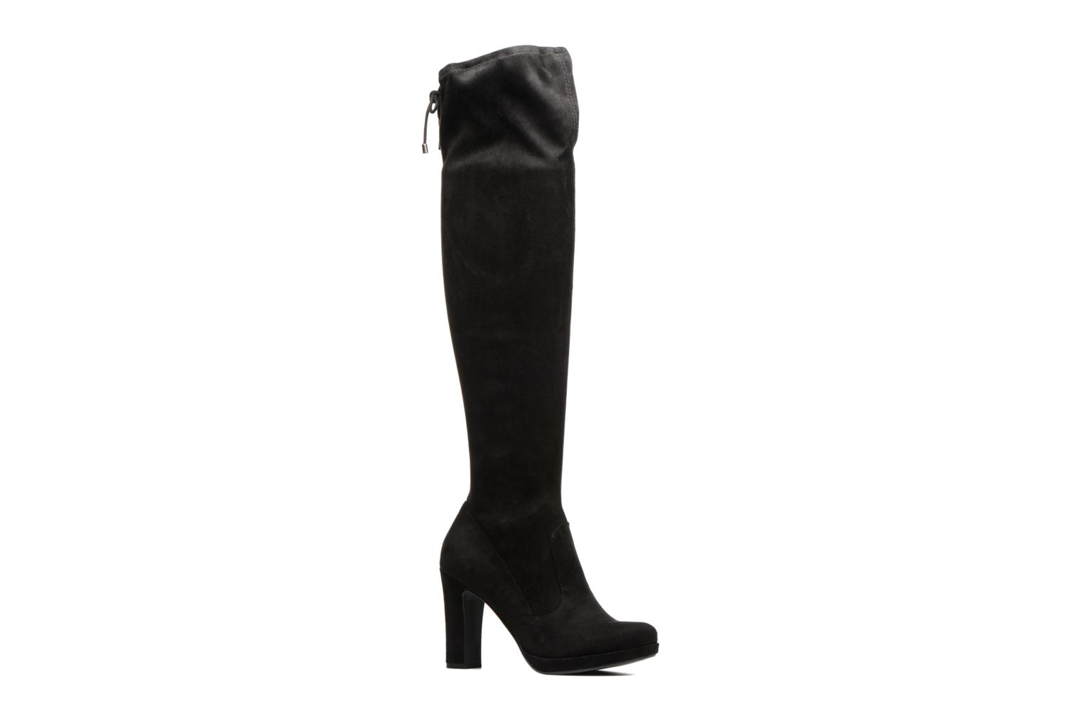 Boots & wellies Tamaris Lomia Black detailed view/ Pair view