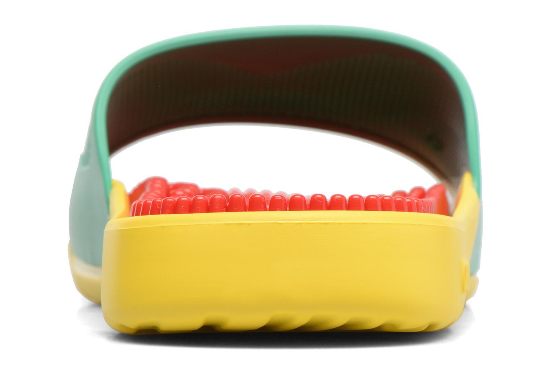Chaussures de sport Arena Marco X Grip Box+Hook Multicolore vue droite