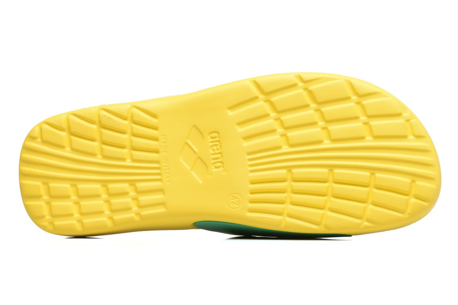 Marco X Grip Box+Hook Solid Green/Yellow