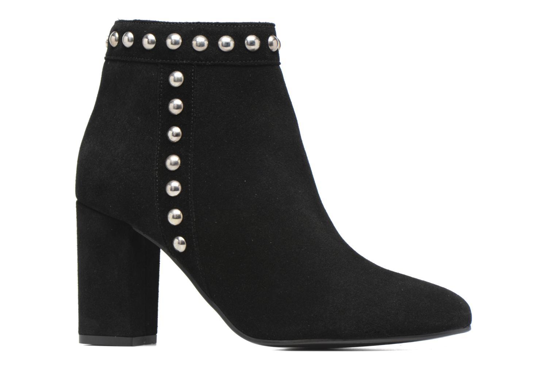 Bottines et boots Guess DORY Noir vue derrière