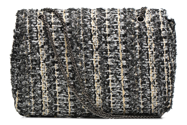 Porté épaule Onela Tweed Gris/Noir