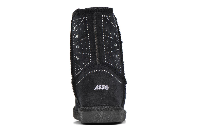 6000 ASSO ASSO 6000 Black ASSO ASSO 6000 6000 Black Black AFI4qFn1