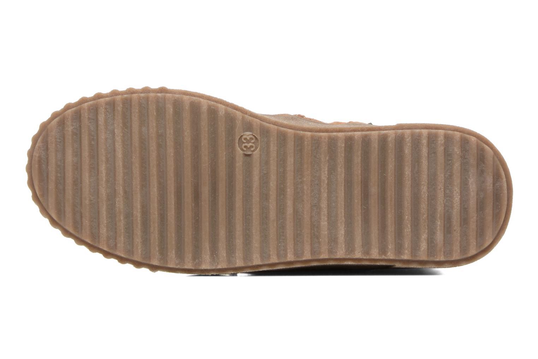 Botines  I Love Shoes SINCENTE Marrón vista de arriba