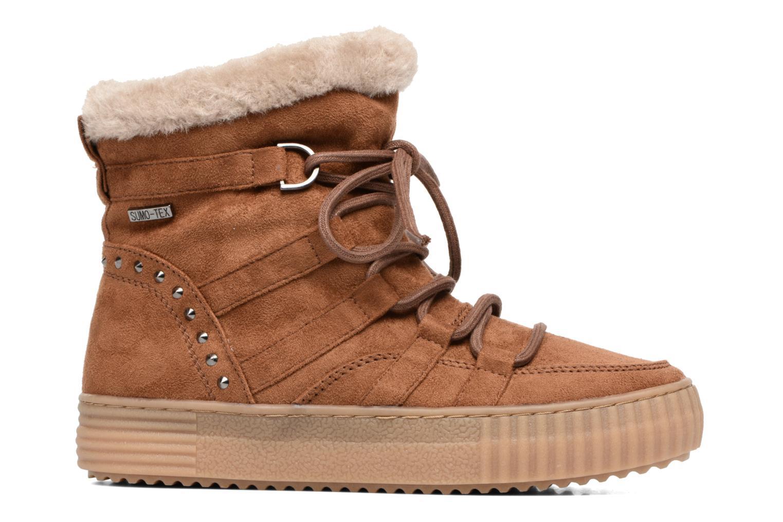 Bottines et boots I Love Shoes SASTIE Marron vue derrière