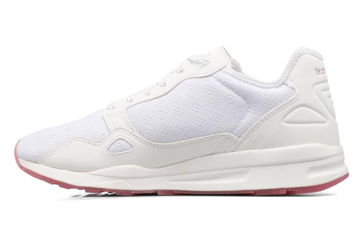 LCS R9XT Optical White/Metallic Pink