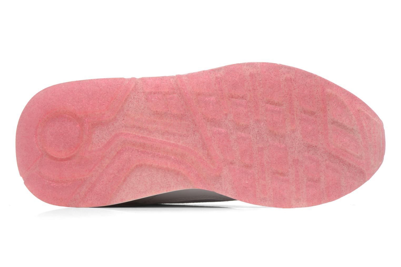 LCS R9XT Optical White/Metallic Pink