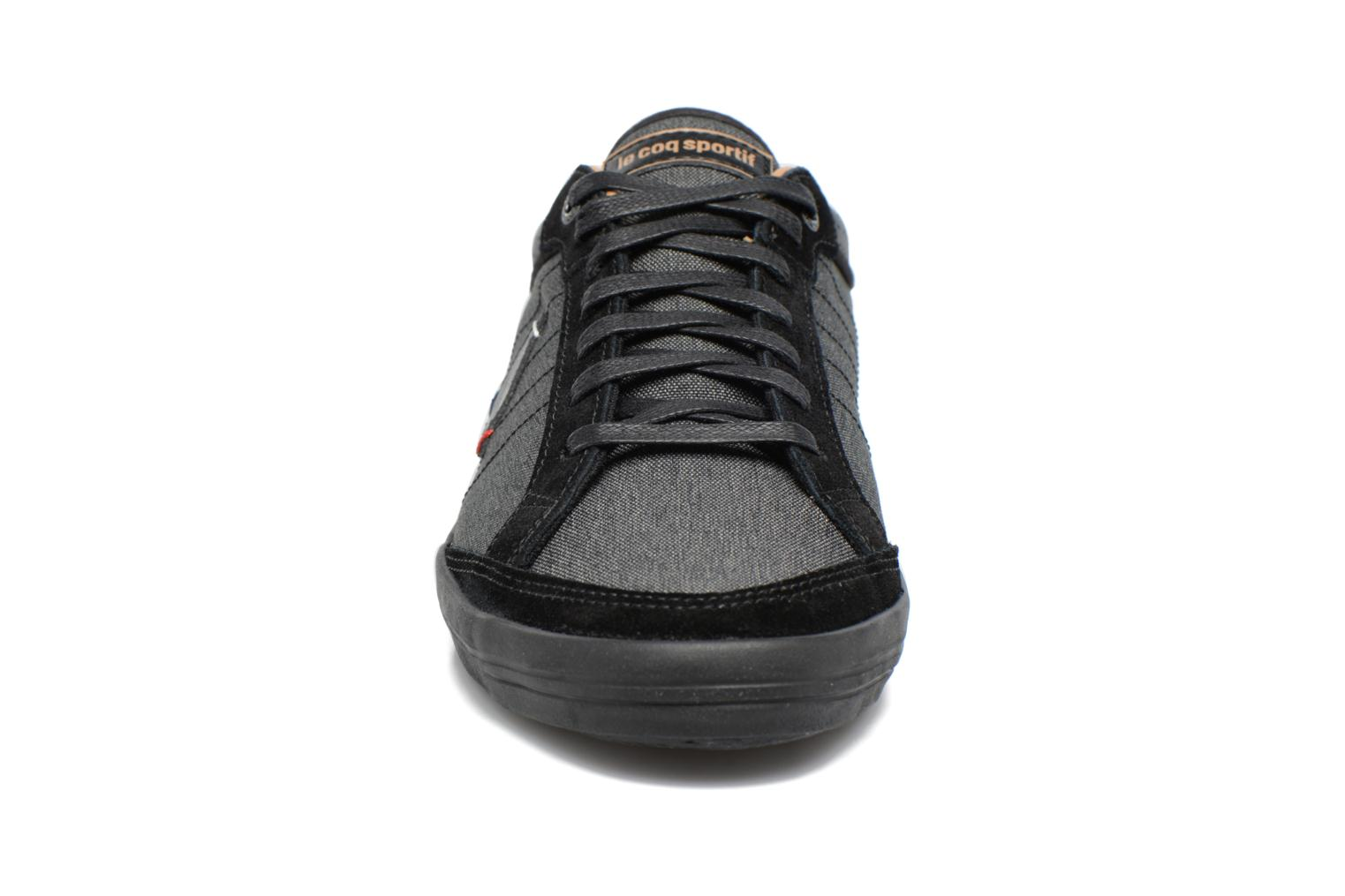 Feretcraft Black/tan