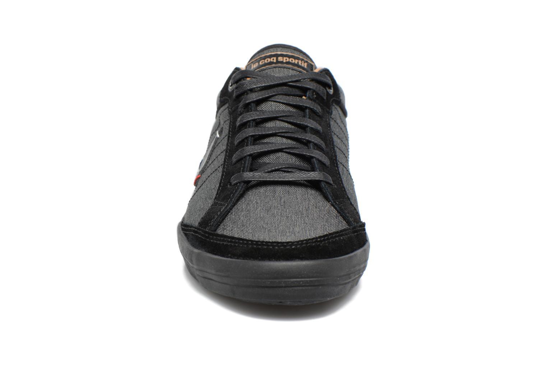 Baskets Le Coq Sportif Feretcraft Gris vue portées chaussures