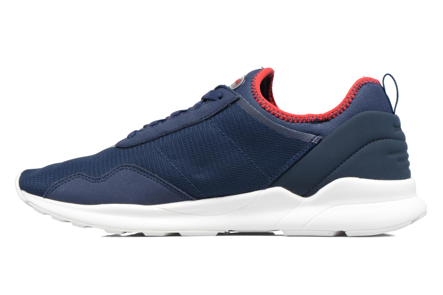 LCS R XX dress blue/vintage red