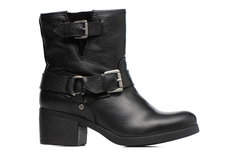 Bottines et boots Bullboxer Fontana Noir vue derrière