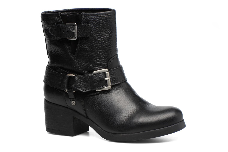 Bottines et boots Bullboxer Fontana Noir vue détail/paire