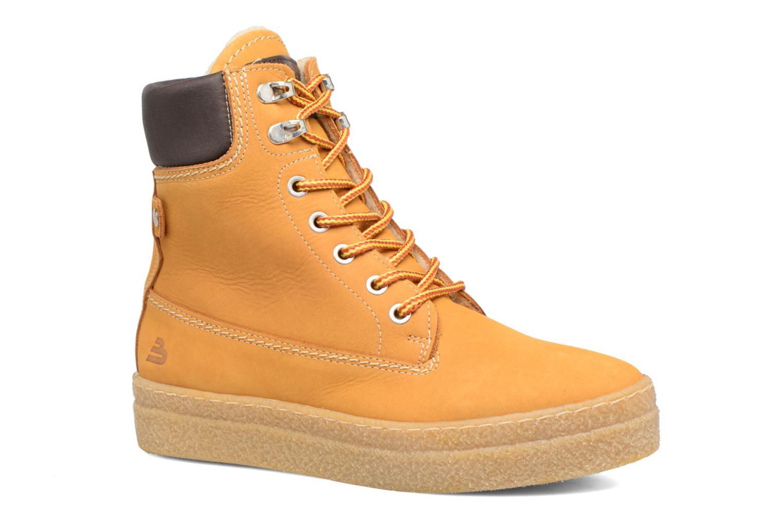 Grandes descuentos últimos zapatos Bullboxer Marsile (Amarillo) - Botines  Descuento