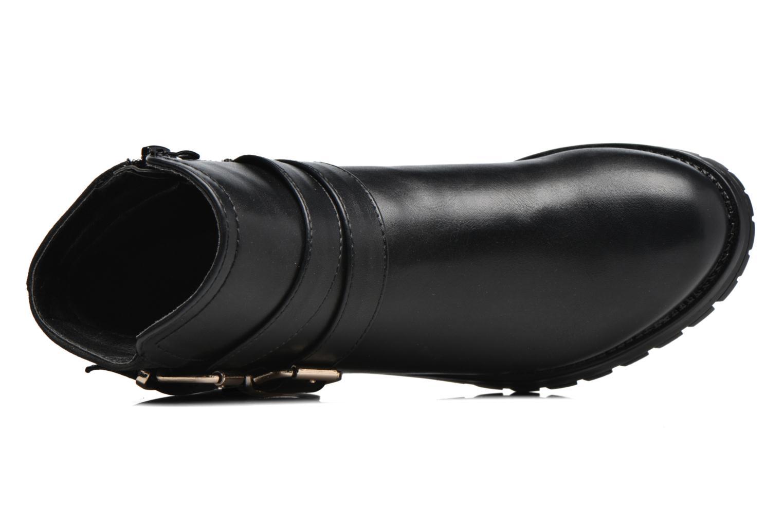 Pammi boot Black
