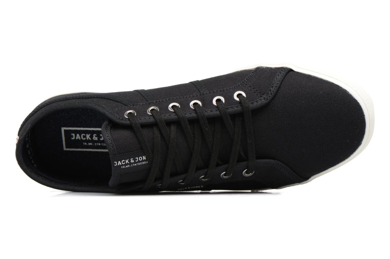 Sneakers Jack & Jones JFWROSS Zwart links