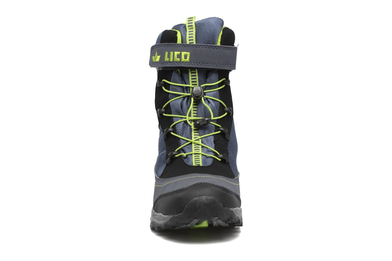 Chaussures de sport LICO Sundsvall Vs Bleu vue portées chaussures