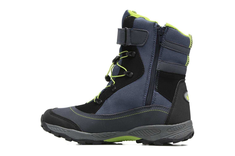 Chaussures de sport LICO Sundsvall Vs Bleu vue face