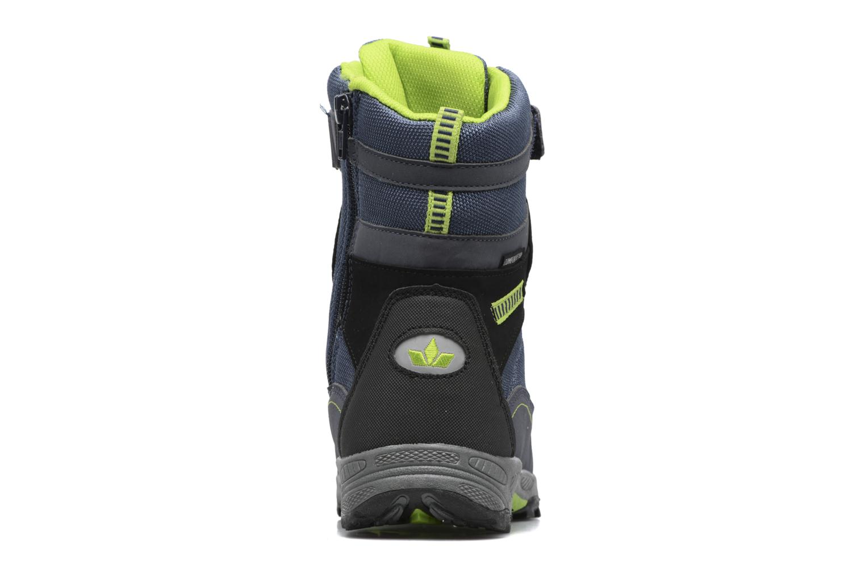 Chaussures de sport LICO Sundsvall Vs Bleu vue droite