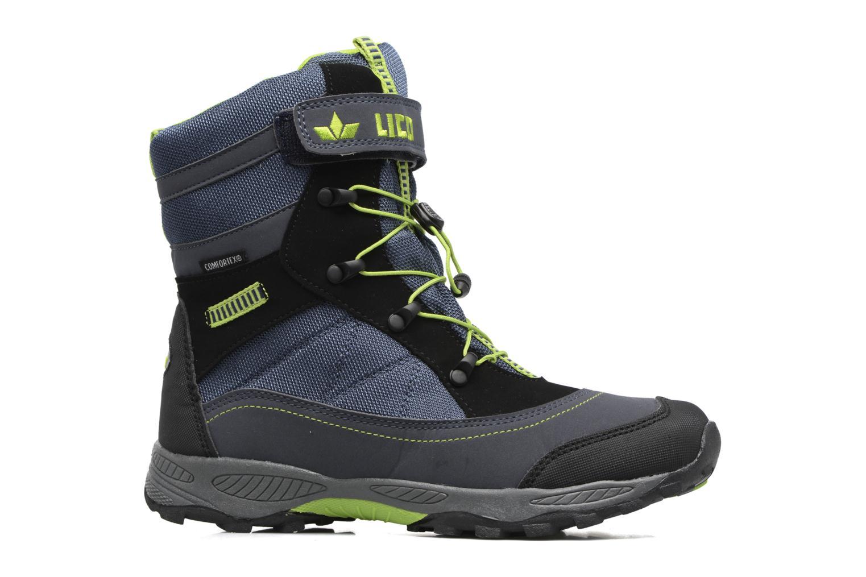 Chaussures de sport LICO Sundsvall Vs Bleu vue derrière