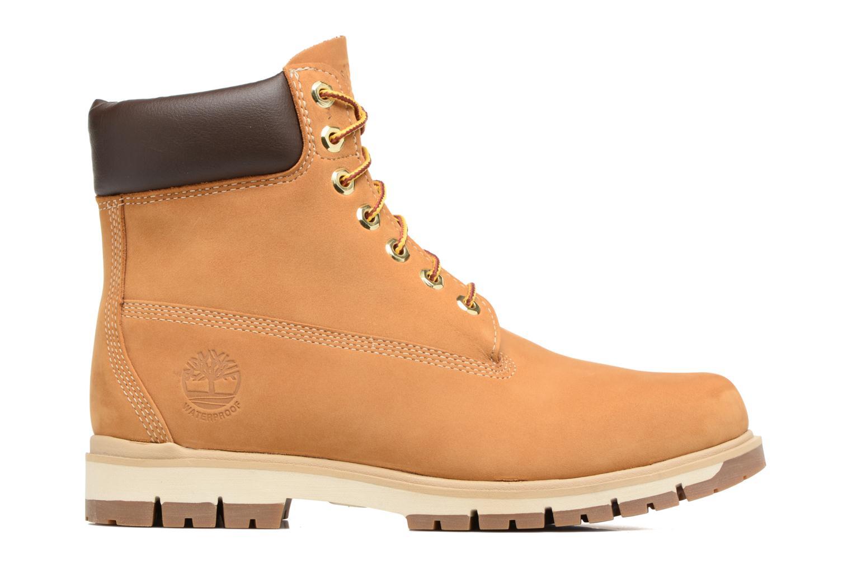 "Bottines et boots Timberland Radford 6"" Boot WP Marron vue derrière"