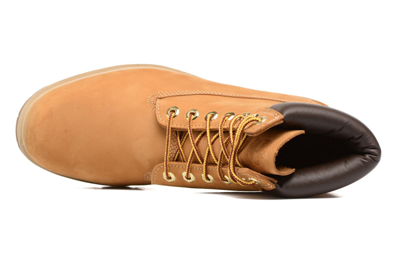 "Radford 6"" Boot WP Wheat waterbuck"
