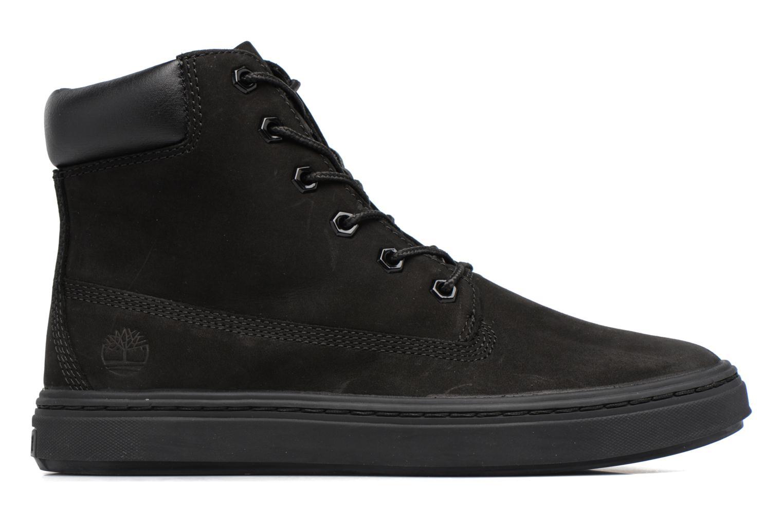 Sneaker Timberland Londyn 6 Inch schwarz ansicht von hinten