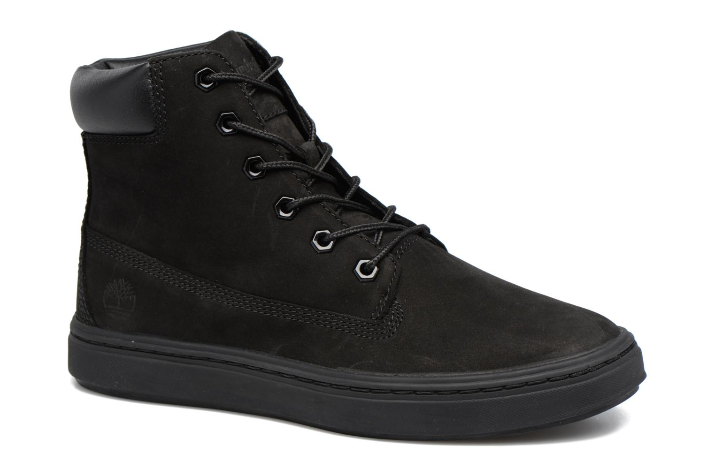 Sneaker Timberland Londyn 6 Inch schwarz detaillierte ansicht/modell