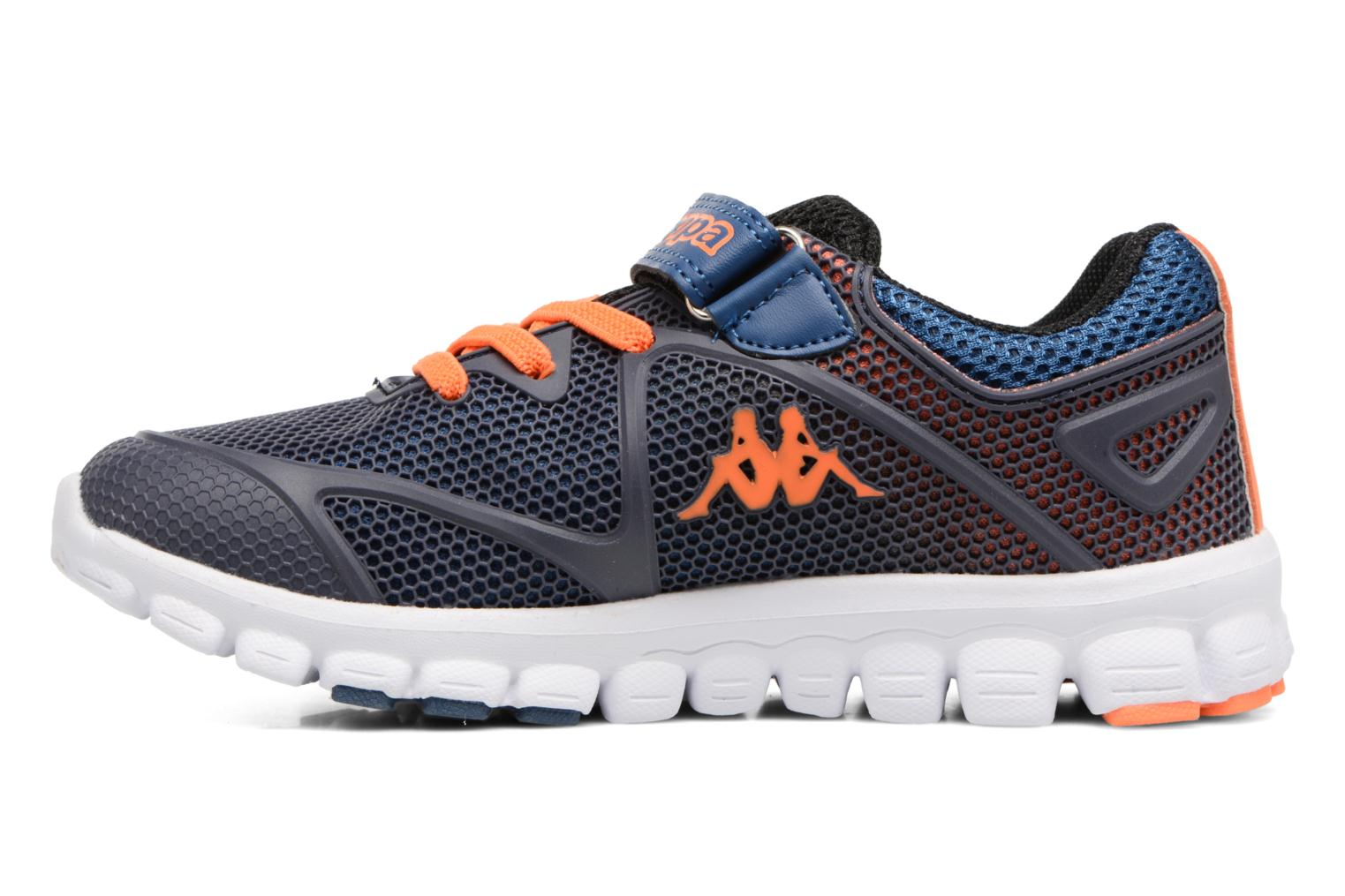 Speeder 3 EV Navy/orange