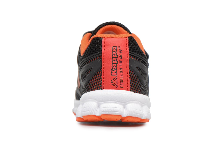 Sneakers Kappa Speeder 3 EV Nero immagine destra