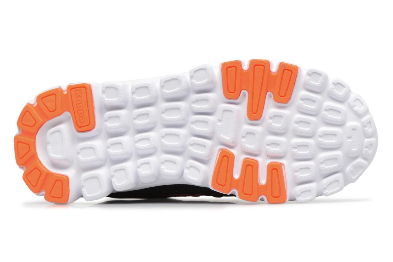 Sneakers Kappa Speeder 3 EV Nero immagine dall'alto