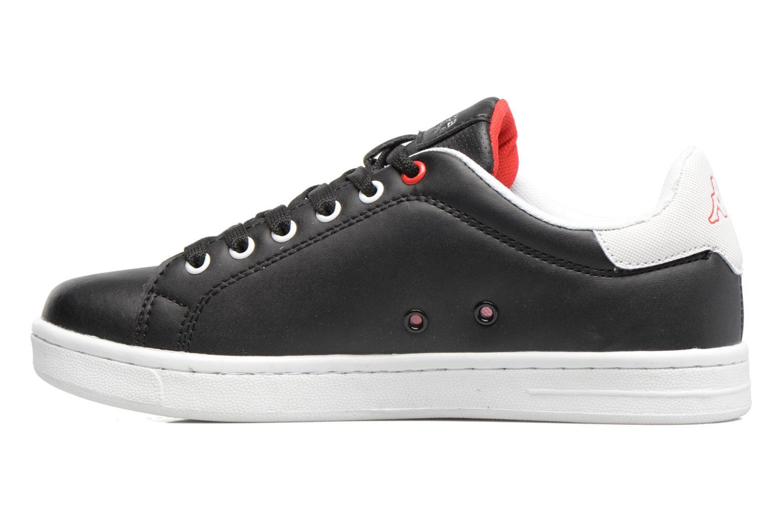 Palavela Black/white/red