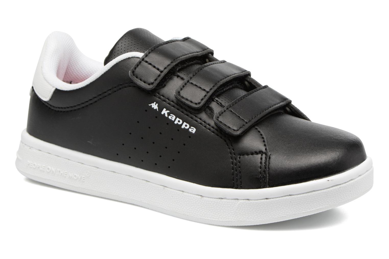 Palavela 3V Black/white/red