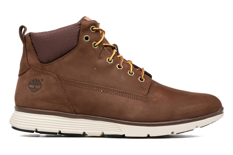 Boots en enkellaarsjes Timberland Killington Chukka 2 Bruin achterkant
