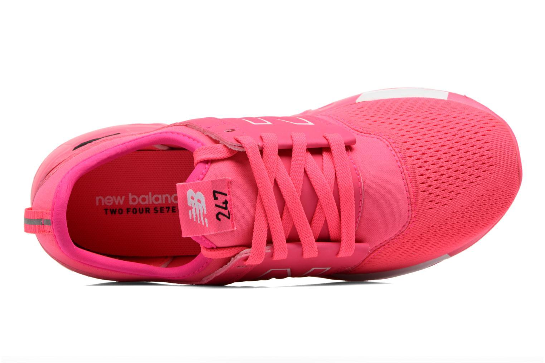 KL247 PWG Pink/White