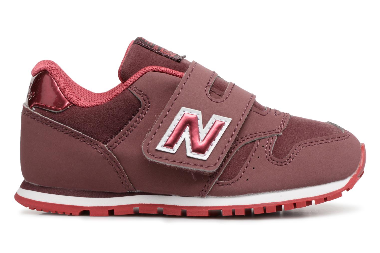 Sneakers New Balance KV373 I Bordò immagine posteriore