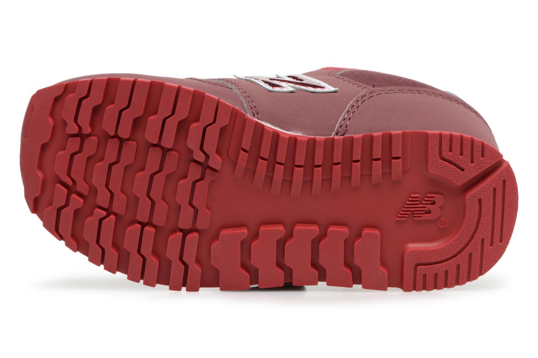 Sneakers New Balance KV373 I Bordò immagine dall'alto