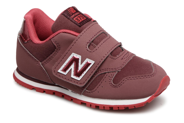 Sneakers New Balance KV373 I Bordò vedi dettaglio/paio