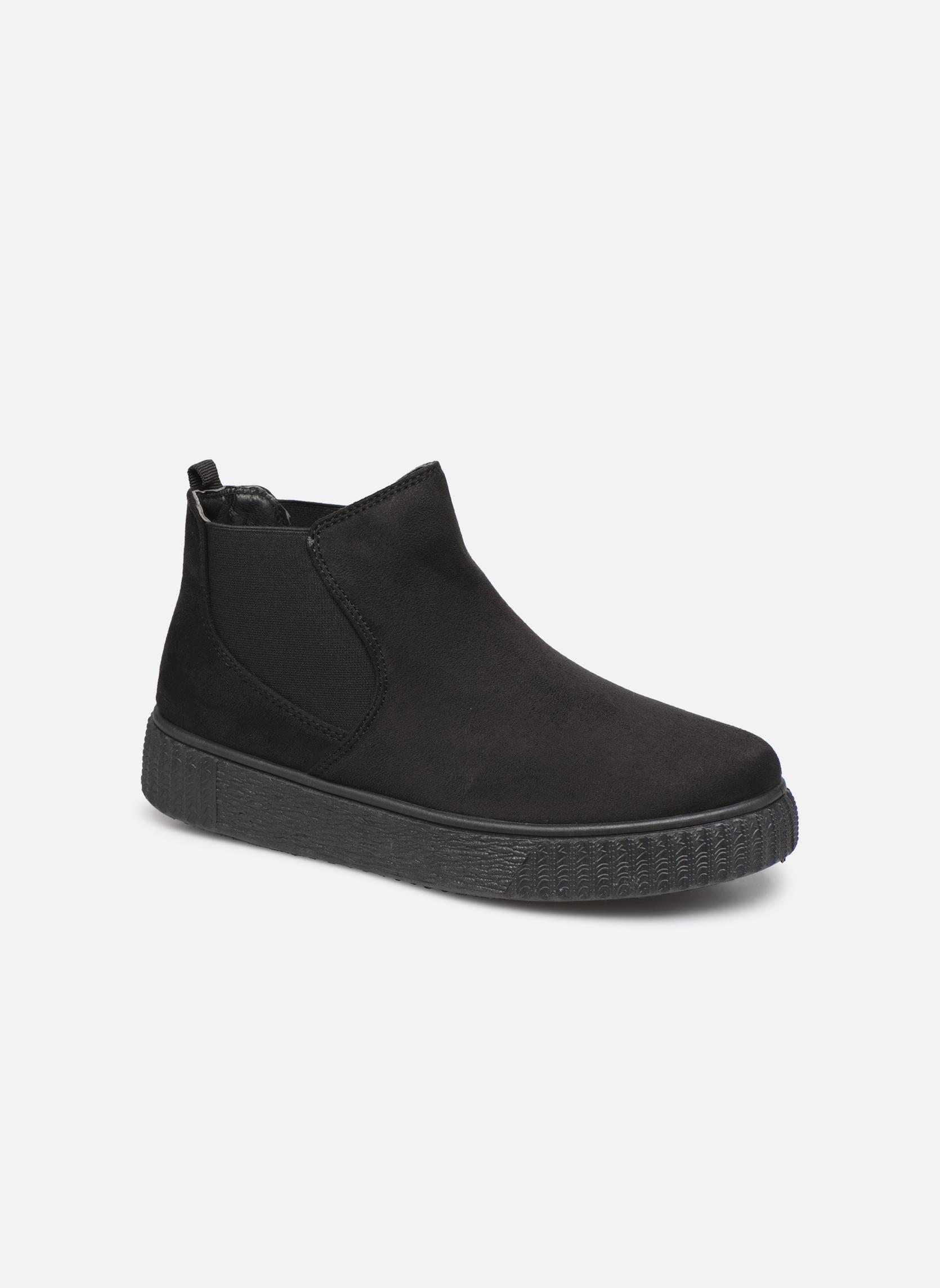 Grandes descuentos (Negro) últimos zapatos Les P'tites Bombes Annabelle (Negro) descuentos - Deportivas Descuento 1d38b0