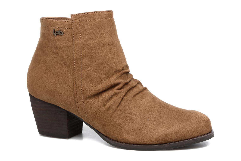 Grandes descuentos últimos Clarisse zapatos Les P'tites Bombes Clarisse últimos (Marrón) - Botines  Descuento 154d1b