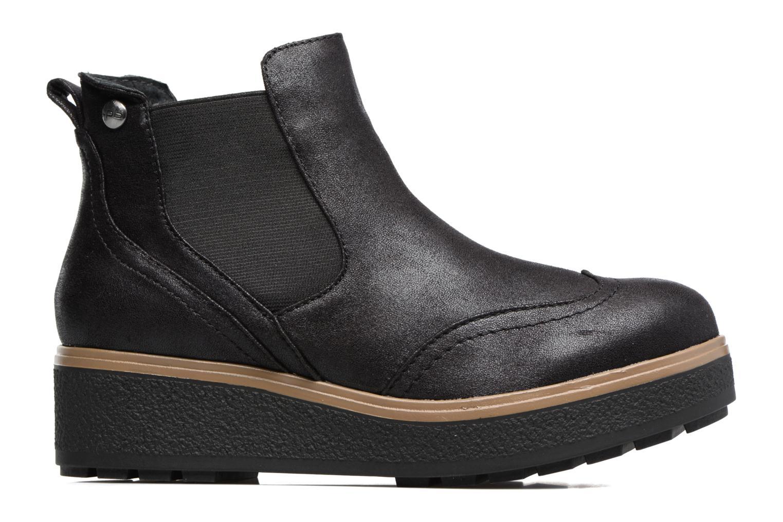 Bottines et boots Les P'tites Bombes Carine Noir vue derrière