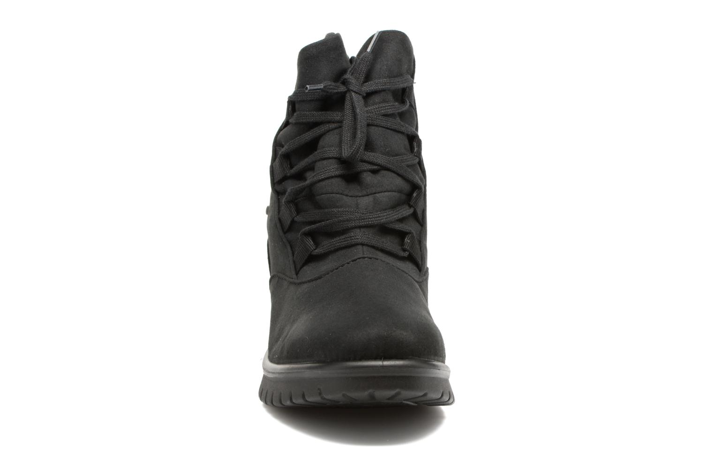 Bottines et boots Romika Varese N08 Noir vue portées chaussures