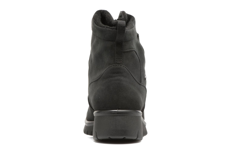 Bottines et boots Romika Varese N08 Noir vue droite