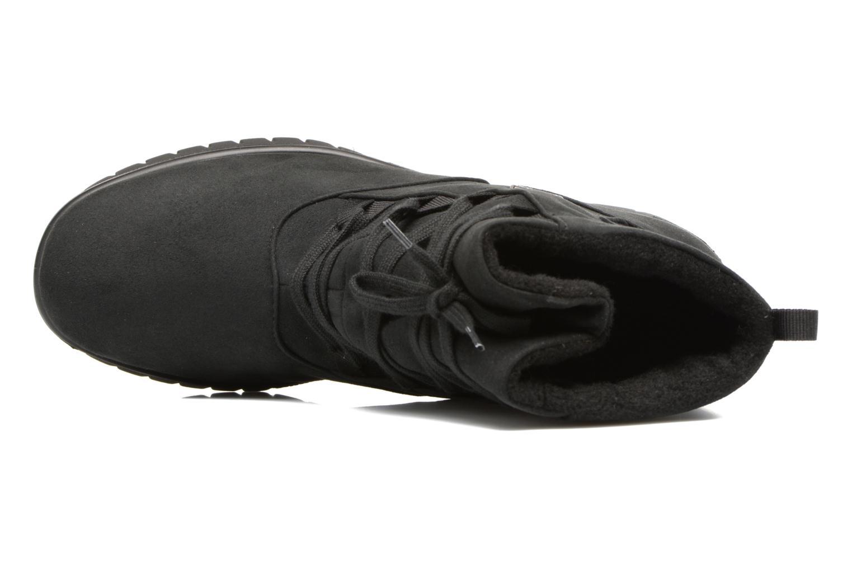 Bottines et boots Romika Varese N08 Noir vue gauche
