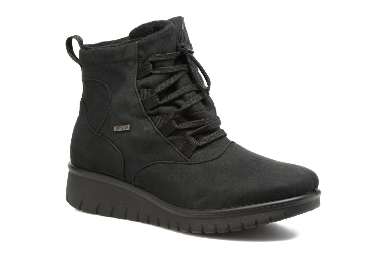 Bottines et boots Romika Varese N08 Noir vue détail/paire