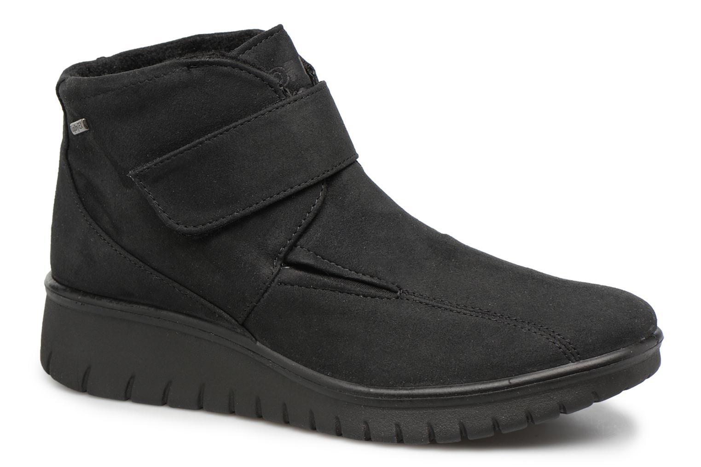 Grandes descuentos últimos zapatos Romika Varese N53 (Negro) - Botines  Descuento