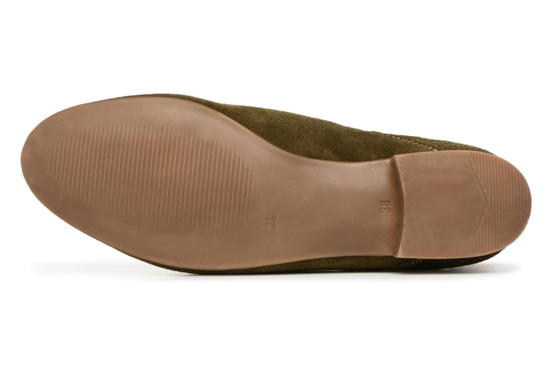 Grandes descuentos últimos zapatos Les Tropéziennes par M Belarbi Paradizo (Verde) - Botines  Descuento